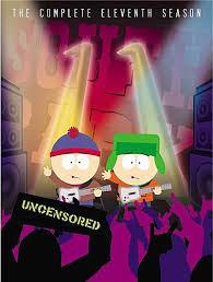 South Park Southpark_season11_dvd