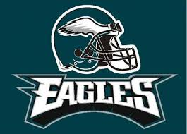 We are in Philadelphia Eagles