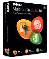 Nero Multimedia Suite 10 Multilenguaje Nero-10