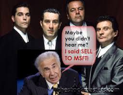 MSFT IS A BUY