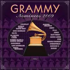 Title: 2009 Grammy Nominees
