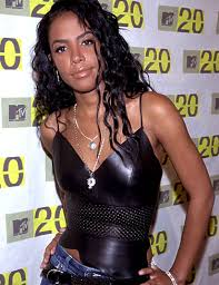Aaliyah Haughton Pictures