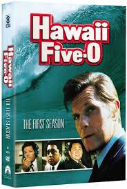 season of Hawaii Five-O