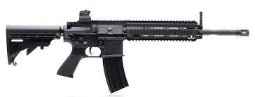 Liste des répliques - Partie III, les fusils d'assaut [En cours] ER-VFC-HK416-14