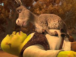 BA Shrek 4 