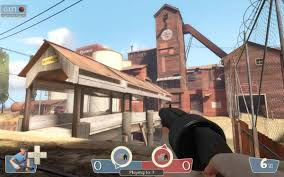 Team Fortress 2 Available for