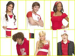 High School Musical 3 Lyrics