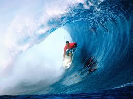 Surfar uma das melhores sensações do mundo.