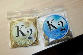 �Fake Weed, Real Drug: K2