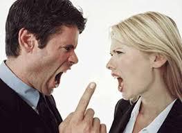 Motivos de divorcio