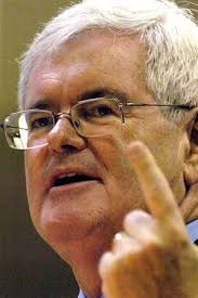 Newt Gingrich: An Expert On