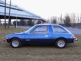 1975 AMC Pacer - Pictures