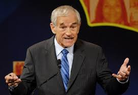Ron Paul believes Libya