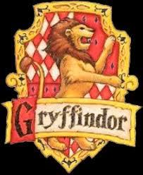 Mis respuestas Gryffindor
