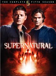 Supernatural: Season 5 sur