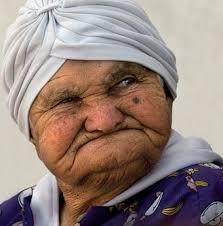 Bunica betiva