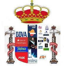 Los negocios de la monarquía borbónica