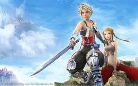 Final Fantasy 12 (FFXII) - Revenant Wings