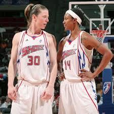 The WNBA began its free agency