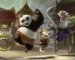 Poster e foto de Kung Fu Panda