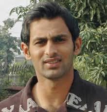 Sania to marry Shoaib Malik: