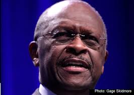 Herman Cain is NO conservative