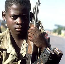 LRA Disarmament and Northern