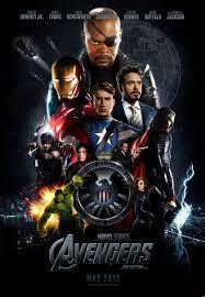 the avengers trailer, disney