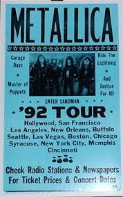Les chiffres en image ^^ - Page 5 Metallica_14x22_92tour