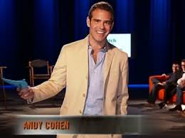 Andy Cohen HATES you,