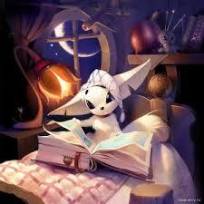 Top 10 truyện ăn khách nhất năm 2009 Fairy_tale