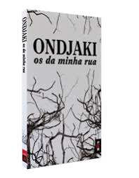 Ondjaki - Os da minha rua ME7MVGo5450zkyGilAnq