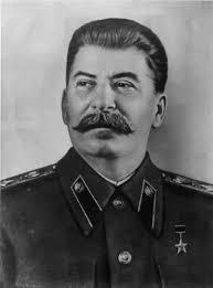 Joseph Stalin 1879 1953