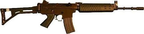Liste des répliques - Partie III, les fusils d'assaut [En cours] 2125_1