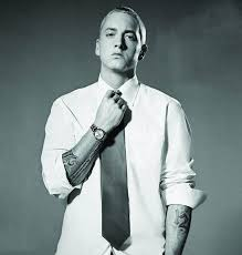 Eminem (Artiste Rap US)