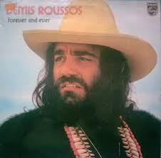 Demis Roussos ; Grec