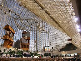 Crystal Cathedral - Wikipedia