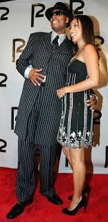 Paul Pierces Girlfriend