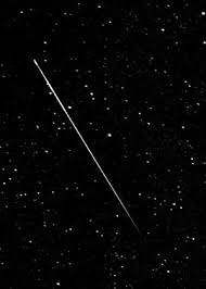 Big Meteor Shower Tonight,