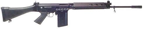 Liste des répliques - Partie III, les fusils d'assaut [En cours] Fal