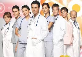 Doktorlar - الأطباء