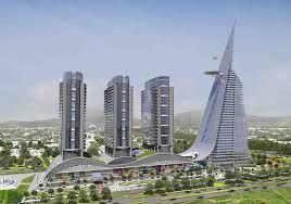Capital of Pakistan Islamabad,