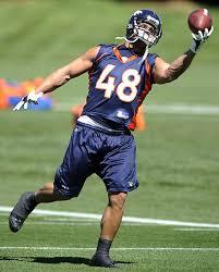 Peyton Hillis � Denver Broncos