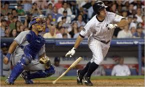 Yankees 18, Rangers 7