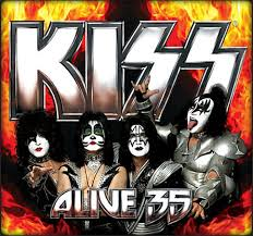 Kiss: Alive 35 presale code for concert tickets in Houston, TX
