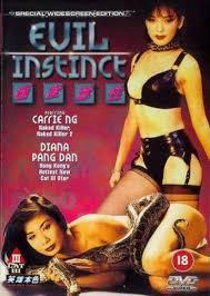 Phim Bản Năng Của Quỷ - Bản Năng Evil - Evil Instinct