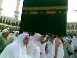 Thawaf sebagai rukun ibadah haji