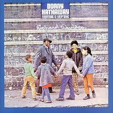 100 Albums cultes Soul, Funk, R&B Hathaw_donn_everythin_101b