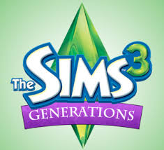 the Sims 3, Generations.
