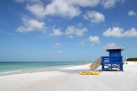 Siesta Key Beach Florida Best